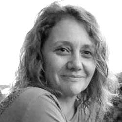 Raffaella Rizzoni - Ingegnere dei Materiali Ph.D. - Consulente Sezione Materiali
