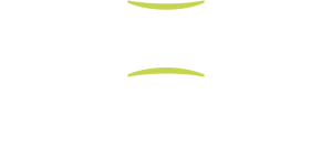 WISE civil logo Neg