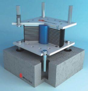 Isolatori LRB
