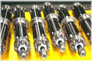 Dispositivi SMED di FIP Industriale s.p.a.