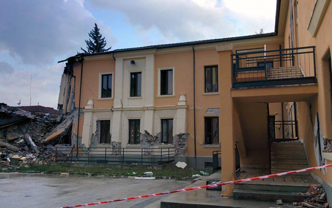 Terremoto del Centro Italia, 2016: un po' di chiarezza