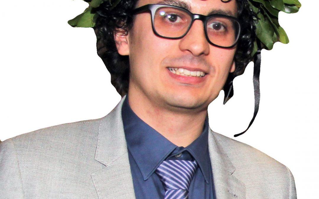 Laurea Magistrale Alessio Cavallini