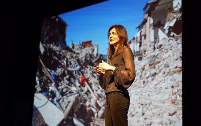 Il terremoto non è una questione di fortuna di Alessandra Marini