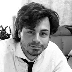 Nicola Tabacchi - Disegnatore Tecnico