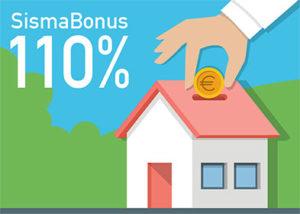 SismaBonus 110% 2020