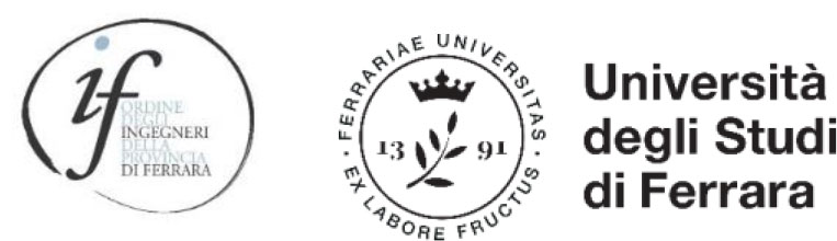Ferrara Corso di formazione NTC e Circolare Esplicativa -SS(4) logo